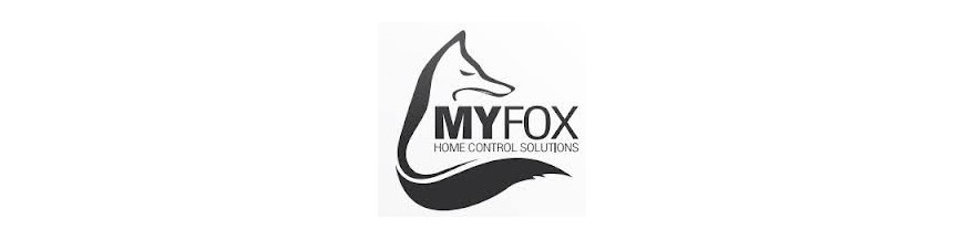 Alarme myfox toutes les box domotiques myfox pour la for Alarme maison myfox