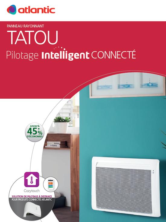 radiateur Tatout