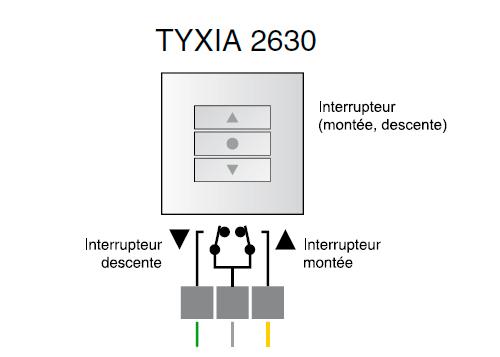 schema tyxia 2630