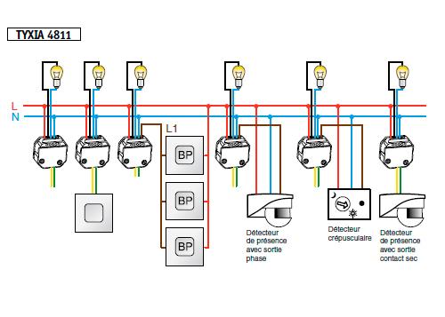 schema tyxia 4811