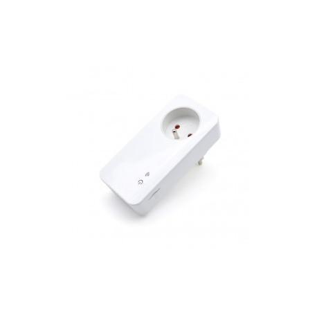 SIMPAL - Buchse angeschlossen GSM-T4