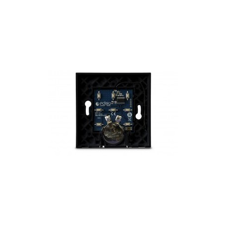 Edisio - Base intrrupteur black 1 to 5 channels