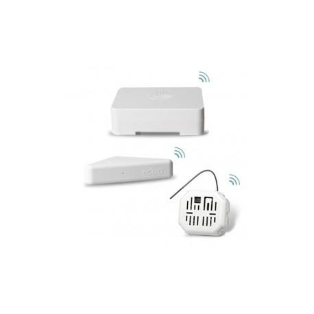 EDISIO - Pack-haustechnik-heizung / klimaanlage