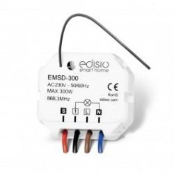 EDISIO - Empfänger 868,3 MHz ein - / aus-Fu