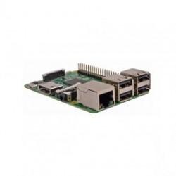 Frambuesa PI3 - Frambuesa Pi3 B Modelo (WiFi y Bluetooth)
