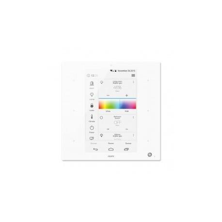 ZIPATILE - Zipatile contrôleur mural Z-Wave Plus tout-en-un blanc