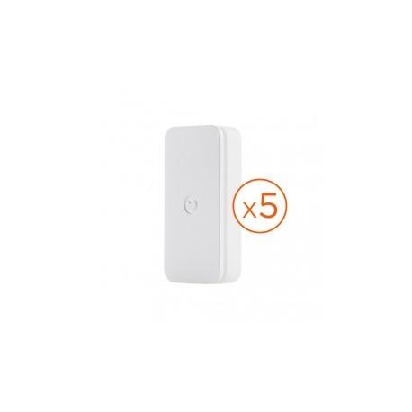 MYFOX - MyFox - Pack de 5 IntelliTAG pour Myfox Home Alarm