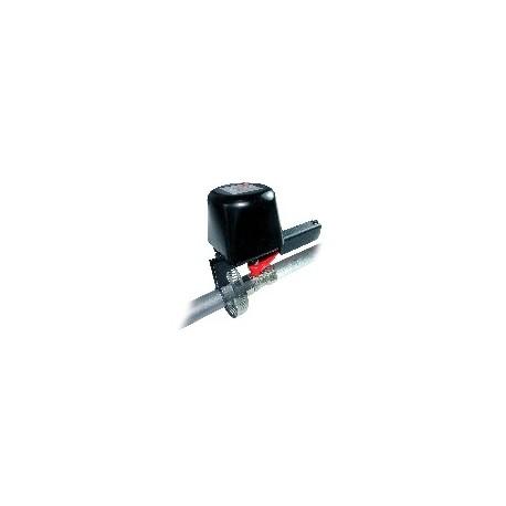 POPP - Vanne électromécanique Z-Wave PLUS