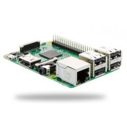 Raspberry Pi3 - Mit netzteil 5V 2,5 A