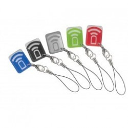 DSC alarme NEO- Mini badge pour clavier NEO