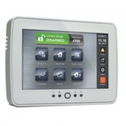 NEO DSC - touch Keypad for alarm NEO