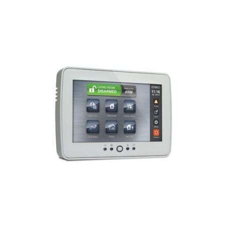 NEO DSC - Clavier tactile pour alarme NEO