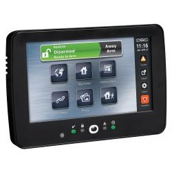 PowerSeries NEO - Teclado táctil para la alarma NEO color negro