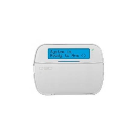 NEO PowerSeries DSC - Clavier LCD radio HS2LCDWFP avec lecteur de badge