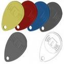 Le Sucre TAG4 - Honeywell lot de 4 badges