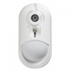 Alarma NEO DSC Detector PIR con cámara de micro y la inmunidad a los animales