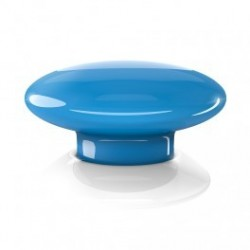FIBARO - Bouton de commande The Button Z-Wave Plus bleu