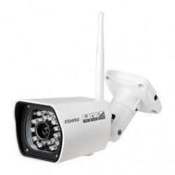 ZIPATO NCM750GB - Caméra IP HD extérieure avec vision nocturne