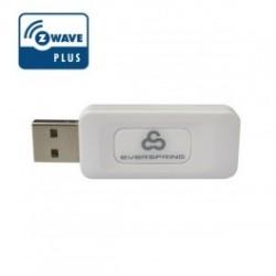 EVERSPRING - USB Controlador Z-Wave Más