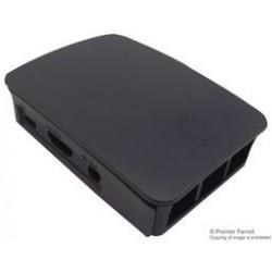 LAMPONE PI3 - Custodia per Raspberry Pi 3 nero / grigio