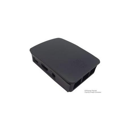 RASPBERRY PI3 - Boitier pour Raspberry Pi 3 noir / gris
