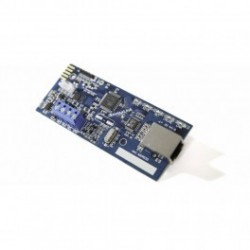 CONNECT2GO - Module IP interface to central alarm DSC and Honeywell