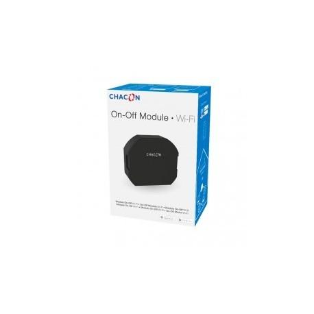 CHACON - Module 53014 wifi éclairage