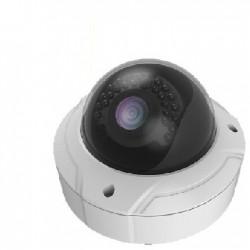 Dôme IP WBOX - Dôme méga pixel IP 720P extérieure varifocale