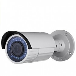 Caméra IP 1080P - Caméra IP extérieure 1080P 2 MP focale 4 mm WBOX