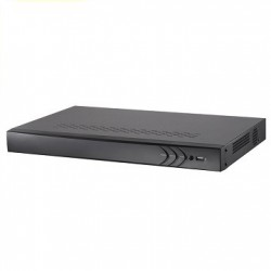 Digital recorder (NVR) 4-channel 25 Mbps with POE WBOX