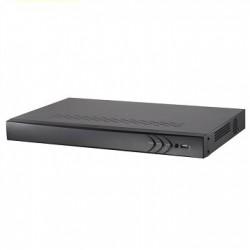 Dvr NVR 4-kanal-25 Mbit / s mit POE-WBOX