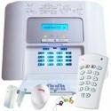 Visonic - Pack alarme PowerMaster 30 GSM