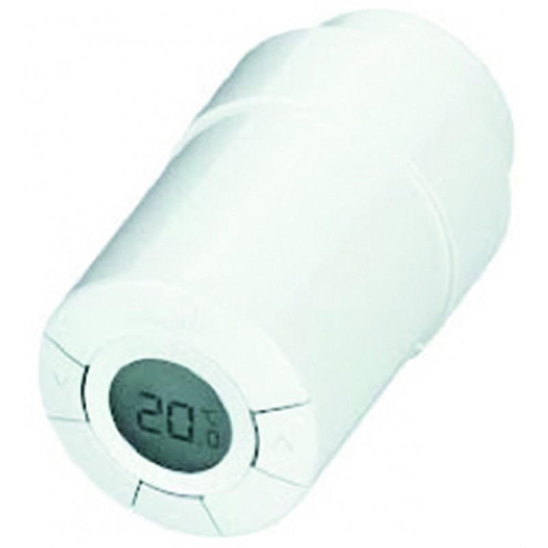 Energeasy connect pack chaudi re vanne thermostatique z wave - Vanne thermostatique connectee ...