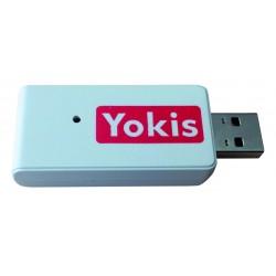 Mikrofon-modul, rollladen radio power YOKIS