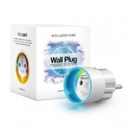 FIBARO Wall Plug FGWPE-102 - Prise commutateur FIBARO FGWPE-102