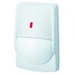 Optex - RX-40QZF - Pack de 6 détecteur infrarouge avec support