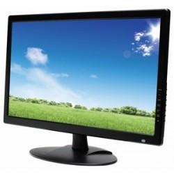WBOX – Moniteur vidéo led 18,5 pouces HDMI BNC S-VIDEO