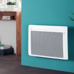Tatou Atlantic - Radiateur connecté Atlantic 750W horizontal