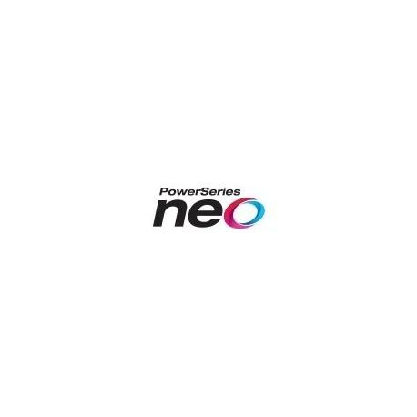 NEO PowerSeries DSC - Batterie LITHIUM 3.6V / 14.5 AH pour sirène PG8901
