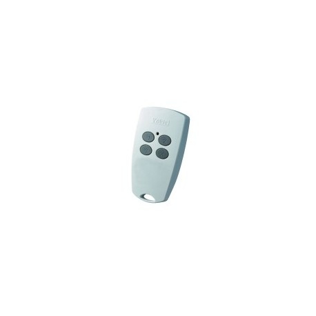 Yokis - Télécommande 4 canaux