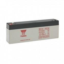 Yuasa - Batterie 12V 2.1 AH