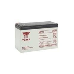 Yuasa - Batterie alarme 12V 7Ah