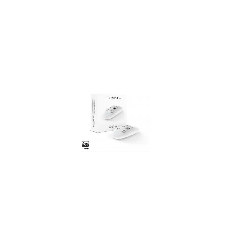 fibaro fgkf 601 fernbedienung schl sselanh nger z wave plus fibaro schl sselanh nger fgkf 601. Black Bedroom Furniture Sets. Home Design Ideas