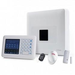 Kit de alarma Visonic - Powermaster33 con teclado