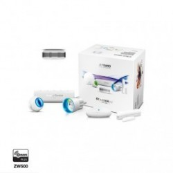 Starter kit FIBARO - Pack de démarrage domotique Z-wave Plus