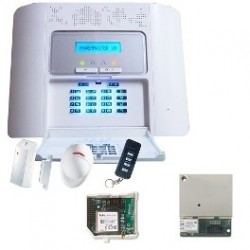 Powermaster - Alarm Powermaster30 Visonic NFA2P GSM/ IP