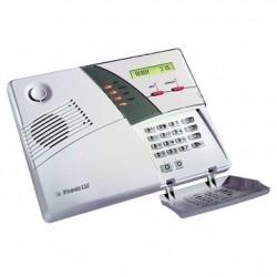 Kit de alarma Powermax + - VISONIC central de alarma con teclado