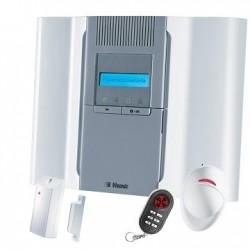 PowerMax Complete - VISONIC alarme pack maison NFA2P type F1 / F2