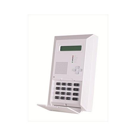 alarme visonic powermax pro