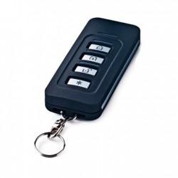KF-235 Visonic - Télécommande 4 boutons pour alarme PowerMaster Visonic